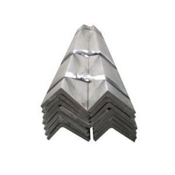 Mild Steel Galvanized Perforated Angle Iron Bar and Beam