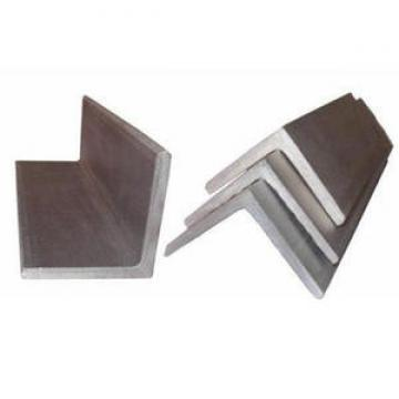 Hot Rolled Carbon Angle Bar Constructure Steel Angle Iron