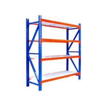 NSF Commercial 6 Tiers Heavy Duty Steel Rack Lee Rowan Wire Shelving