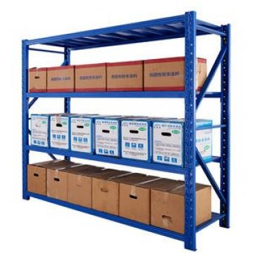 Attic Style Loft Storage Warehouse Rack Shelf for Sale