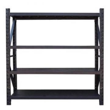 Ce Certified Heavy Duty Warehouse Storage Pallet Drive Through Shelf