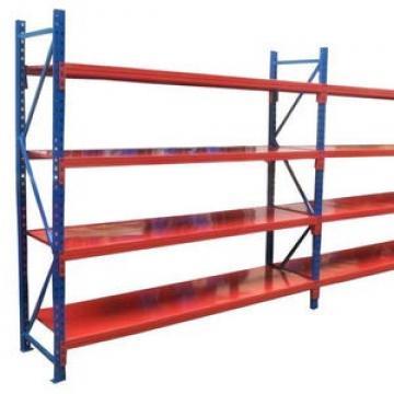 Warehouse Storage Steel Racking Adjustable Shelving Heavy Duty Pallet Rack