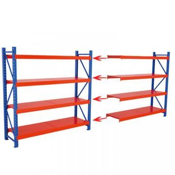 Metal Rack Mobile Storage Solution 6 Layers Restaurant Wire Shelf Unit