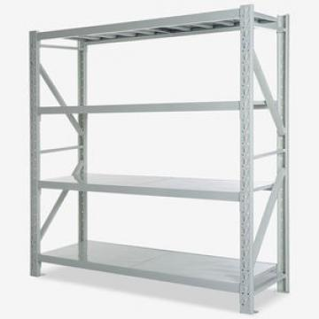 Heavy Duty Pallet Racking for Industrial Warehouse Storage Solutions