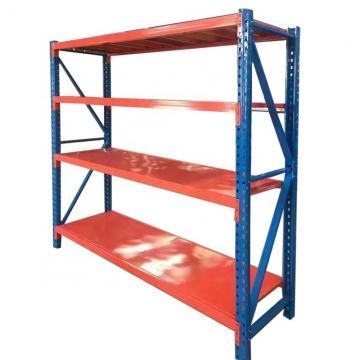 Commercial Kitchen Plastic Steel Cold Room Storage Rack for Restaurant
