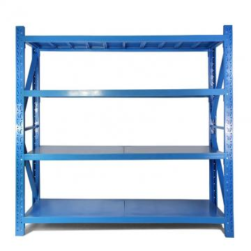 Modular Home Storage Warehouse Mezzanine and Platform Racking