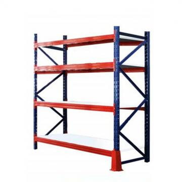 Carton Flow Racking Steel Shelf with Rolling Rollers for Warehouse Storage