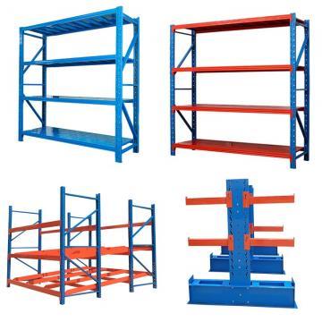 High Quality Cold Rolling Medium Duty Storage Racking Longspan Shelving