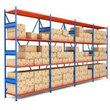 Iracking Pallet Racking and Warehouse Shelving Solutions