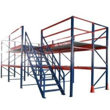 Warehouse Heavy Duty Metal Storage Solution for Factory