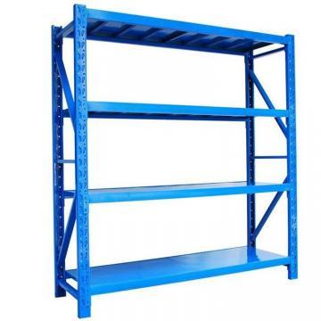 Steel Storage Carton Flow Shelving for Warehouse Picking System
