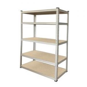 Industrial Storage Warehouse Light Duty Steel Shelf