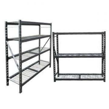 High Quality Anti Corrosive Q235 Strip Steel Industrial Medium Duty Pallet Storage Warehouse Stacking Shelving