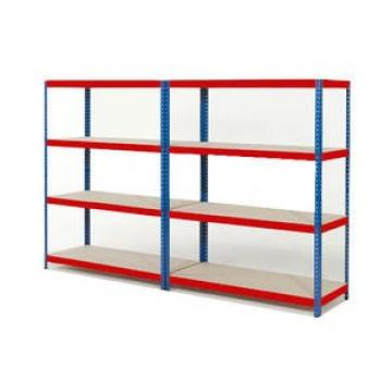 Warehouse Storage Attic Rack Mezzanine Floor Racking for Sale/Book Shelf