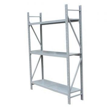 Warehouse Selective Storage Steel Heavy Duty Shelving for Sale