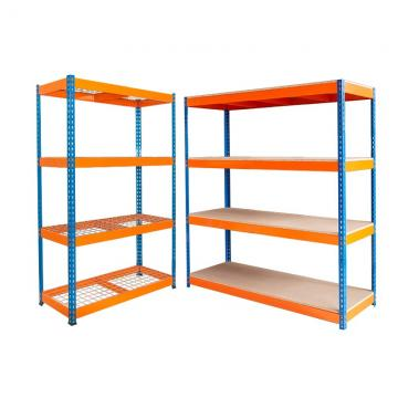 Commercial Grade Restaurant Classified Storage 16 Bins Rack Organizer Shelving System