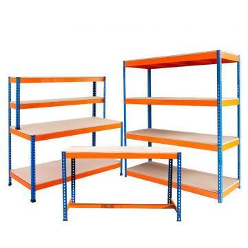 4 Shelf Black Wire Shelving Unit Freezer Storage Adjustable Steel Commercial Grade Rack