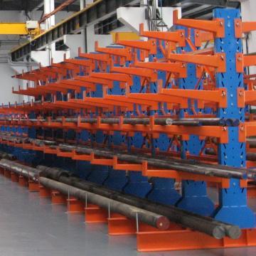 Adjustable Commecial Slanted Exhibition Magazine Display Rack Shelving