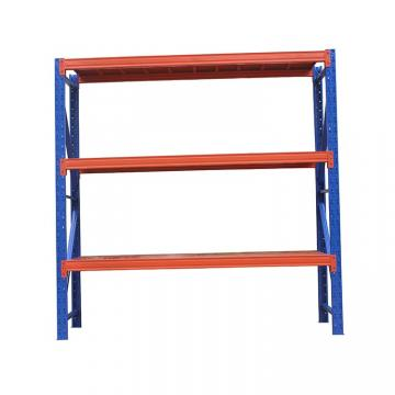 High Density Archive Storage Mobile Shelving System / Mobile Shelves