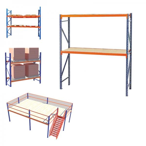 Industrial Storage Warehouse Modular Rack